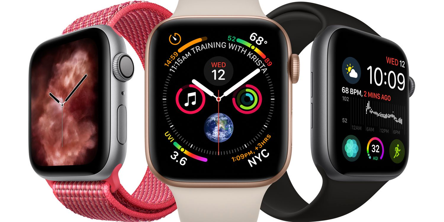 Apple Watch Series 4 now available in India at Rs 40,900