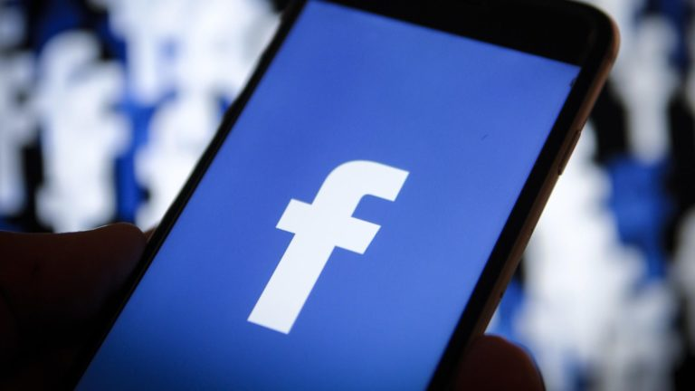 Facebook falsely deleted some user's Live videos