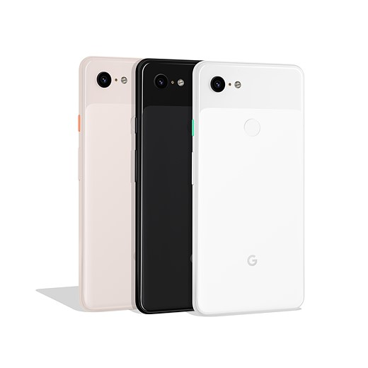 Google says Pixel Camera app to receive external mic support