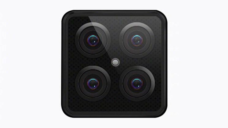Lenovo to launch a Smartphone with quad-camera setup