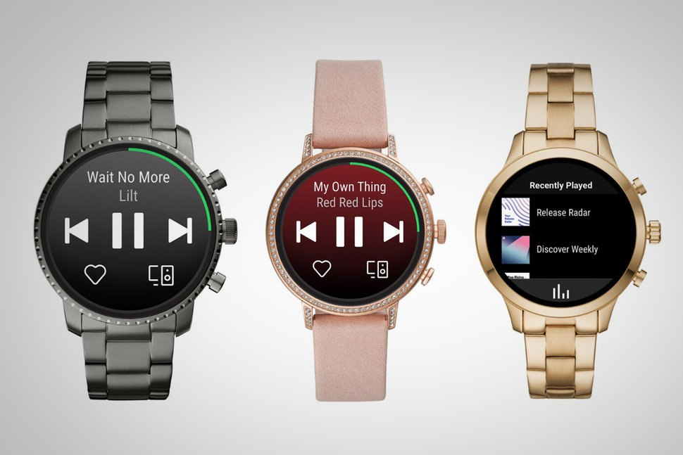 Spotify launches new Wear OS app provides connect features, music controls