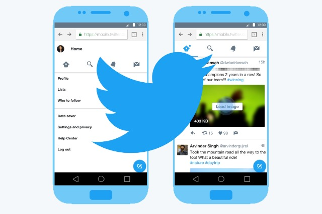 Twitter releases Data Saver mode in its main app