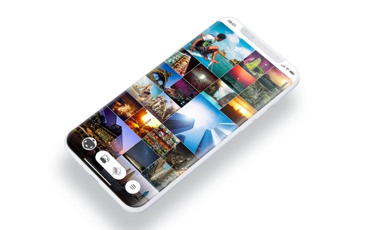 Zyl is now a nostalgia powered photo app