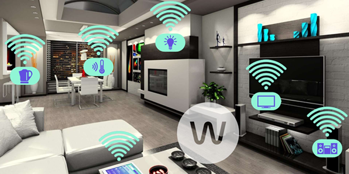30+ Smart Home Devices at CES 2019 on our Wishlist [Updated]