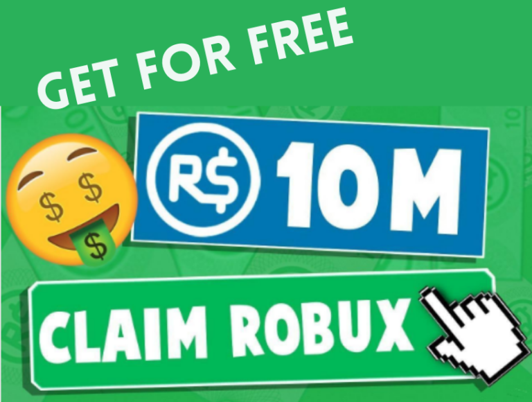 How to Get Free Robux   Legal Methods to Earn Free Robux in 2021