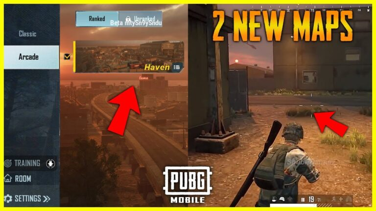 PUBG Mobile 1.3 update for Android and iOS devices; Check patch notes, Apk download link, TapTap, and more!