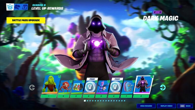 Fortnite Season 6 leaks: Battle Pass skins, Weapon, New Locations and much more for the upcoming season