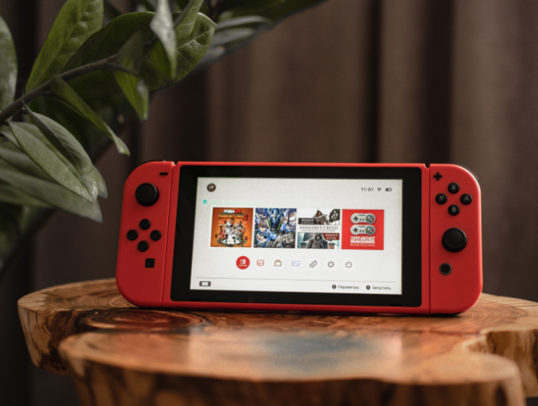 Nintendo Switch Pro Rumor Shedding Light on Release Date