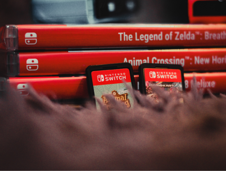 Nintendo Switch 2 could release before March 2022, report says