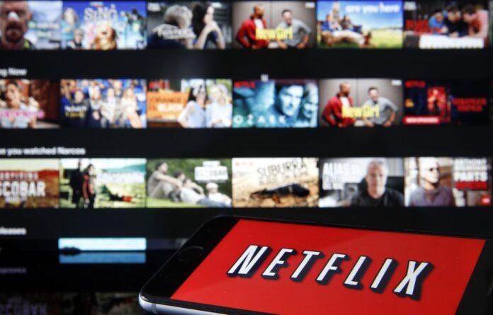 ExpressVPN not working on Netflix
