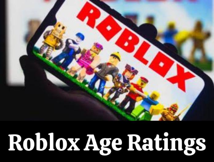Roblox Age Rating - Techvivi