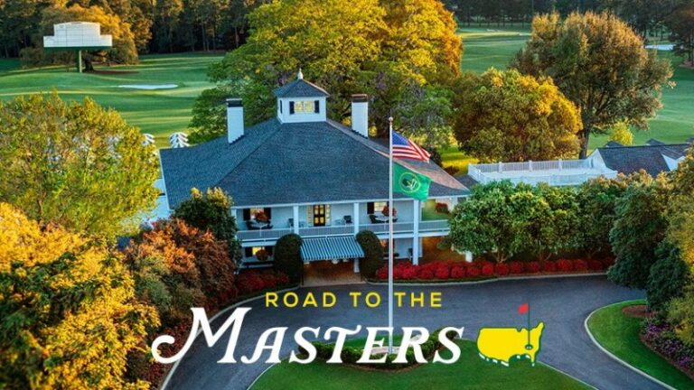 PGA Tour: Road To The Masters Release Date In India For Pc Window