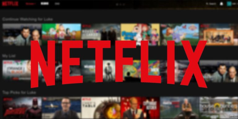 How to Watch Free Movies and TV Shows on Netflix Without an Account