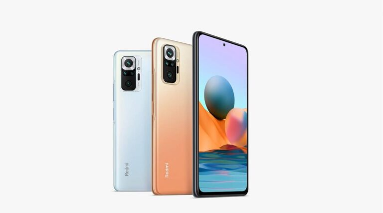 Redmi Note 10 Pro Max Launched In India: Check Price Specs Features
