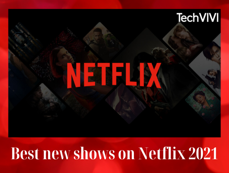Best Netflix shows in 2021: coming out on Netflix in May