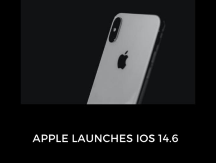 iOS 14.6 - Techvivi