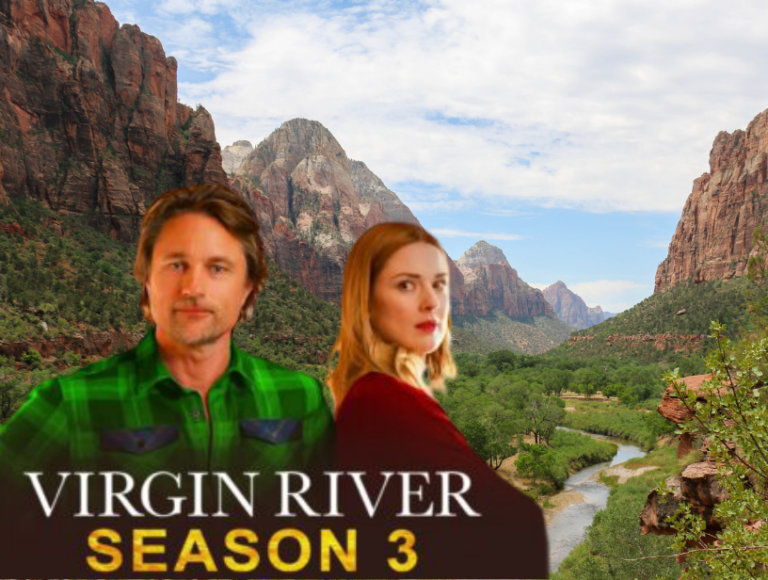 Virgin River season 3 release date, Cast, Trailer and Everything We Know So Far