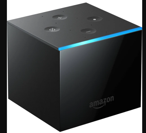 Amazon launches its flagship Fire TV Cube streaming box in India