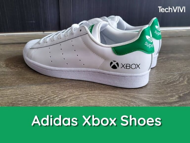 Adidas Xbox Shoes coming soon, report says. Sneaker Collaboration