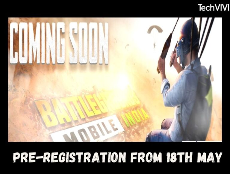 Battlegrounds pre-registration process, rewards, and more details revealed