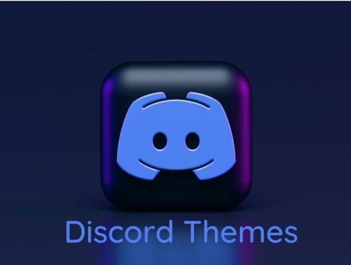 Discord Themes- Techvivi