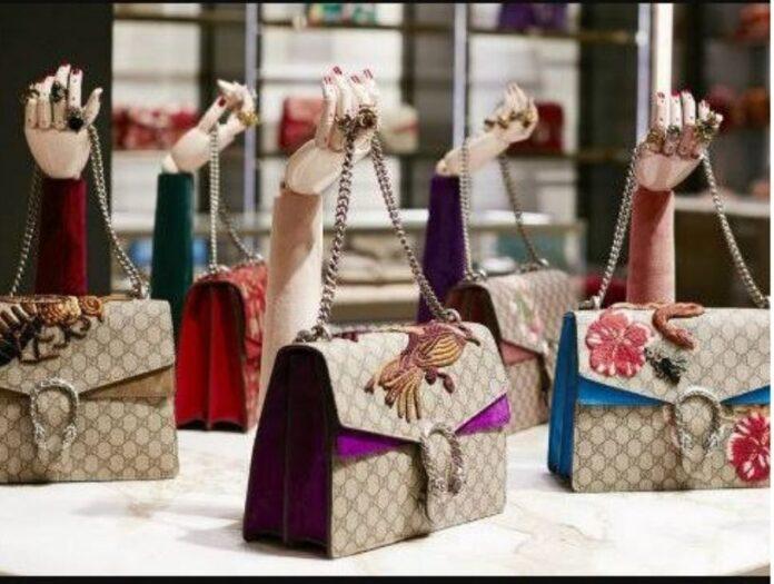 Gucci bag- Techvivi