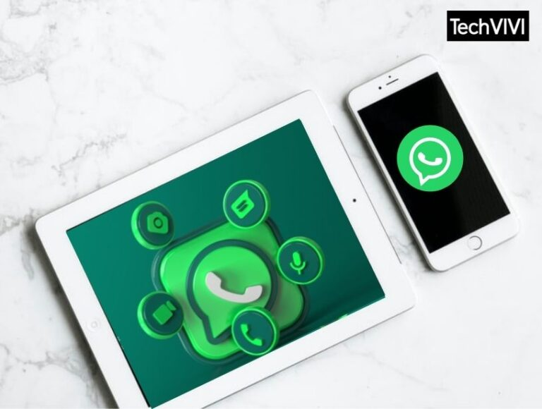 Now use WhatsApp on Desktop without Internet Connection