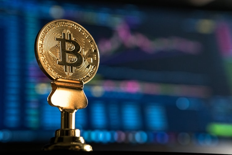 The Bitcoin price nears $40,000, showing signs of recovery