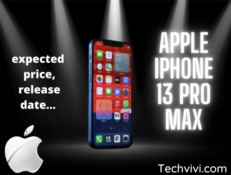 Apple iPhone 13 Pro Max expected price release date and more to know