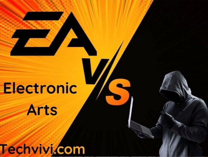 Hackers breach EA - Techvivi