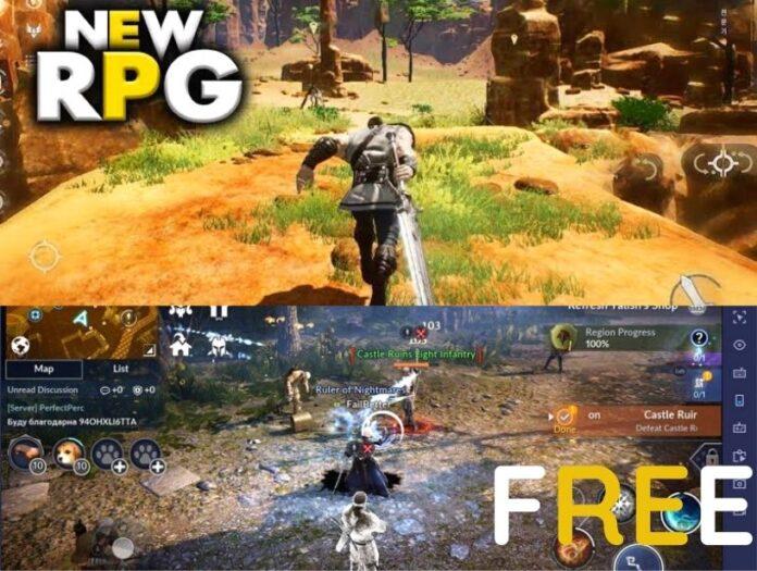 RPGs for free - Techvivi
