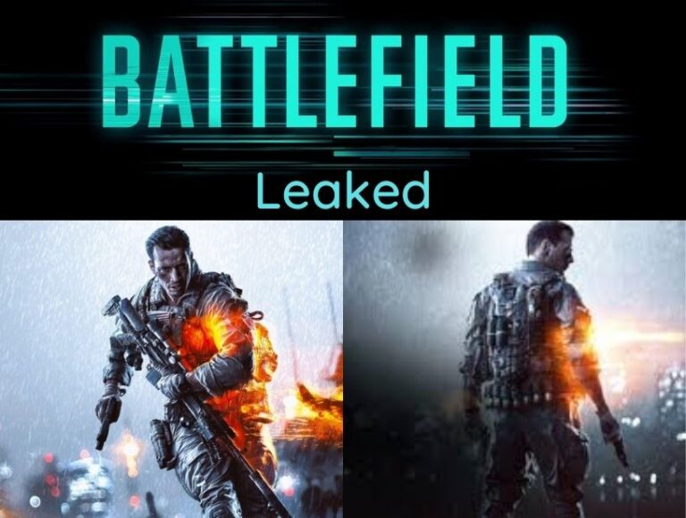 Battlefield 6 gameplay images leak before Official June release
