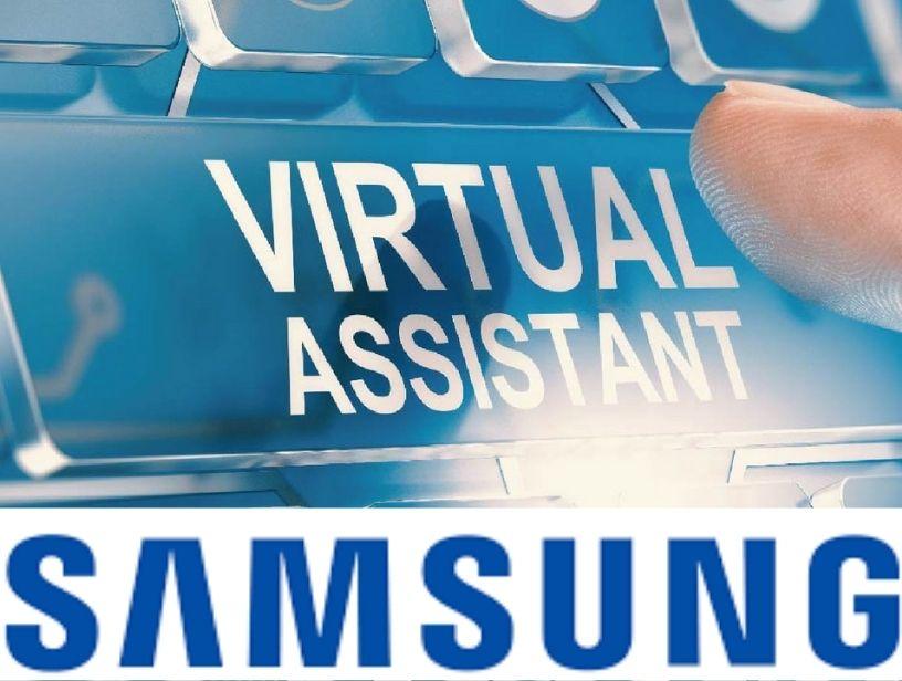Sam, New Samsung Virtual Assistant - Tech ViVi