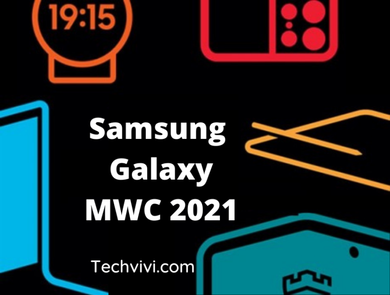 How to watch Samsung Galaxy MWC 2021 virtual event ?