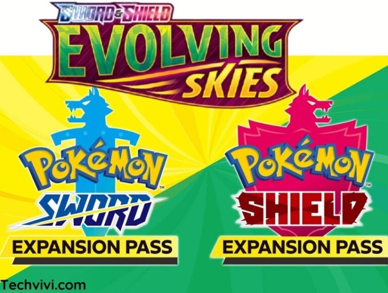 pokemon trading card Game's Newest Expansion Is Sword & Shield: Evolving Skies