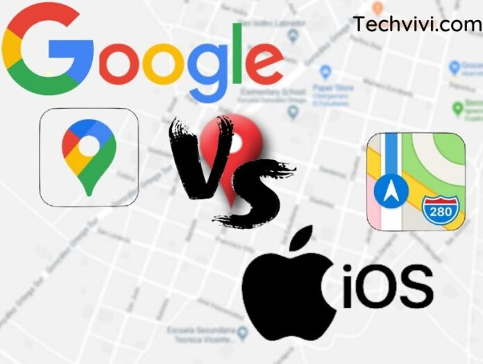 Google's Device Localization Network - Techvivi