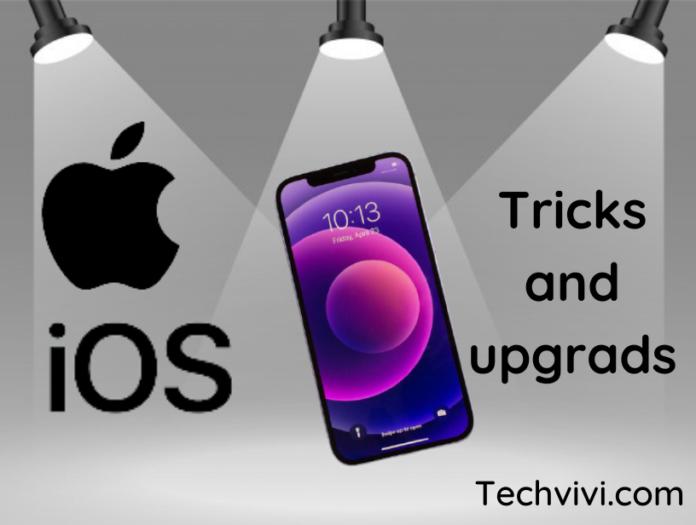 iOS 15 - Techvivi