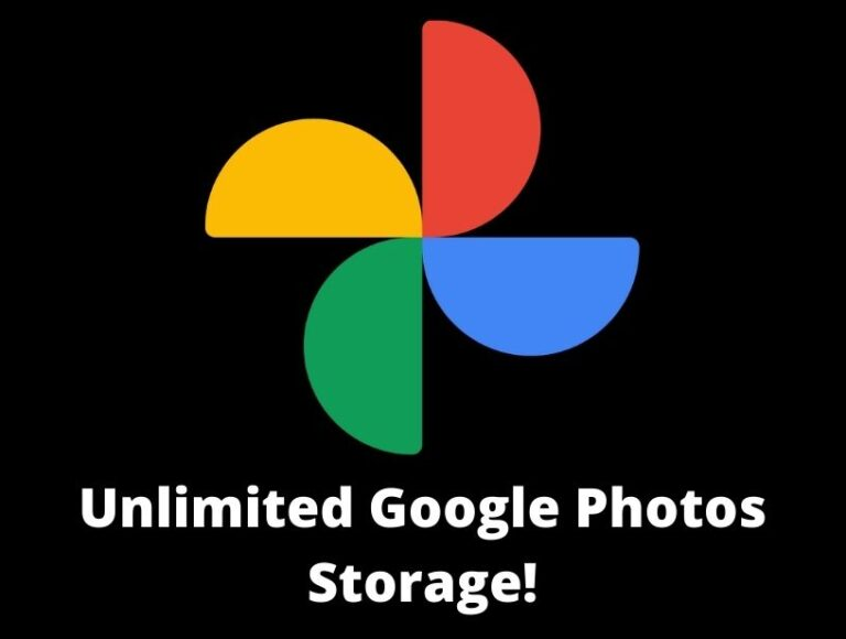 How to get unlimited Google Photos storage for life?
