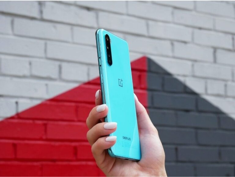 OnePlus Nord CE 5G leaked with 8GB of RAM and 128GB ROM