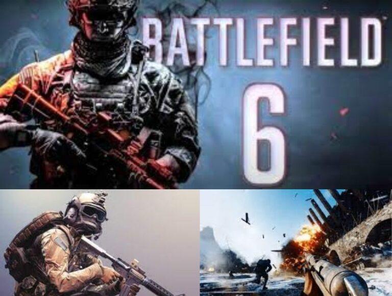 Battlefield 6 release date set for June 9