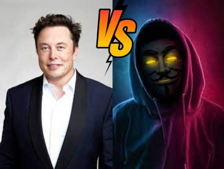 Anonymous Warns Elon Musk Over Cryptocurrency Tweets, Says Tesla CEO Has 'Destroyed Lives'