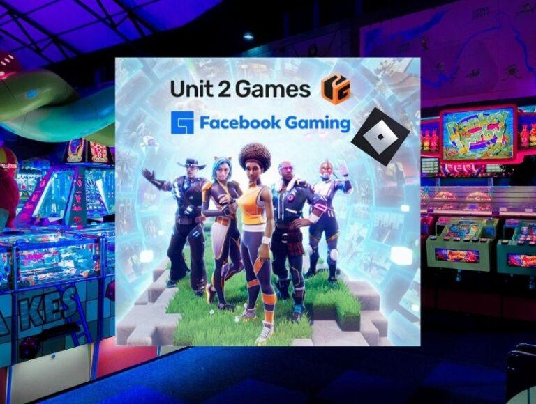 Facebook buys studio behind Roblox -like Crayta gaming platform
