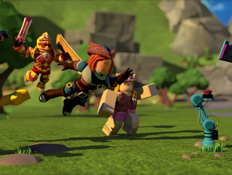 Roblox soars as Truist sets high Wall Street expectations