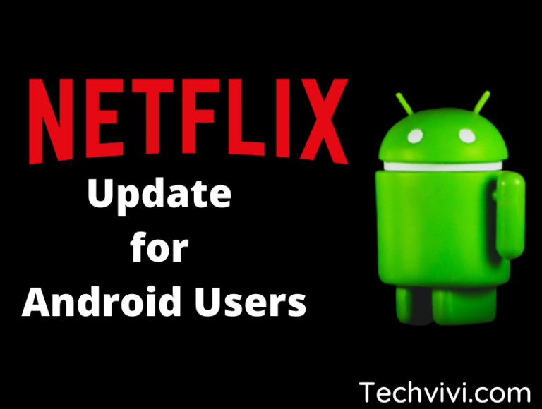 Netflix once again introduces new features for Android, but not iOS (yet)