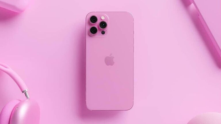 New rose pink colour expected for Apple iPhone 13 series