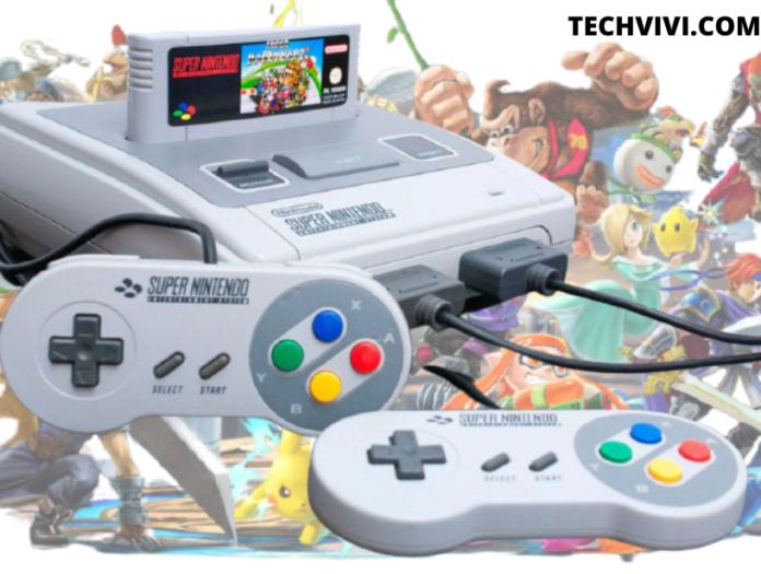 nintendo DS Emulators - Techvivi