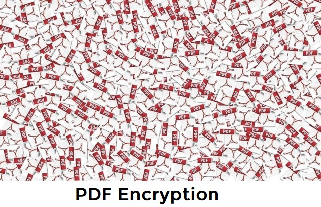 Why PDF Encryption Is Not Adequate To Protect Your PDF Files