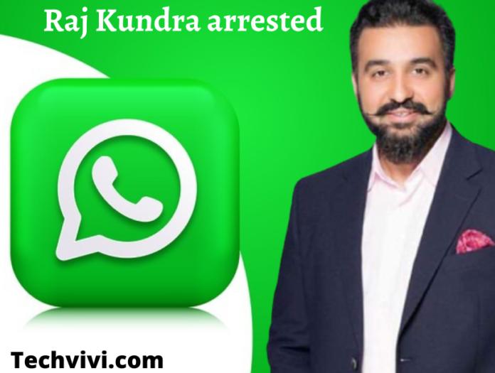 Raj Kundra - Techvivi