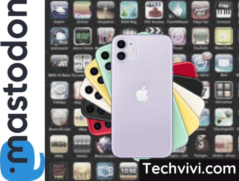 Mastodon Gets An Official iPhone App Finally