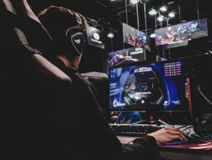 Lokesh Gamer and Jonty Gaming